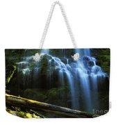 Proxy Falls Oregon Weekender Tote Bag