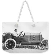 Race Car, 1914 Weekender Tote Bag