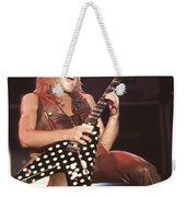 Randy Rhoads Weekender Tote Bag