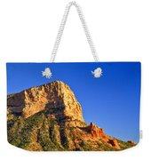 Red Rock Formation Sedona Arizona 28 Weekender Tote Bag