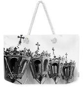 Religious Artifacts Weekender Tote Bag