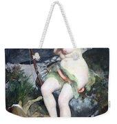 Renoir's Diana Weekender Tote Bag
