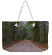 Headed To The Angel Oak Weekender Tote Bag
