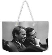 Robert Kennedy Weekender Tote Bag
