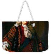 Robert Walpole (1676-1745) Weekender Tote Bag