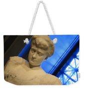 Rodin's Katherine Seney Simpson Weekender Tote Bag
