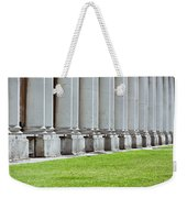Roman Architecture Weekender Tote Bag
