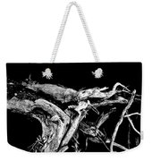 Roots 1 Weekender Tote Bag