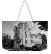 Route 66 - Macoupin County Jail Weekender Tote Bag