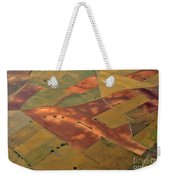 Rural Beauty Weekender Tote Bag