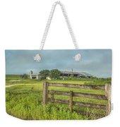 Rural Farm Weekender Tote Bag