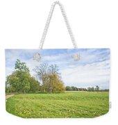 Rural Scene Weekender Tote Bag by Tom Gowanlock