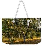 Russian Landscape Weekender Tote Bag