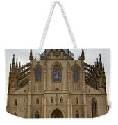 Saint Barbara Church  Weekender Tote Bag