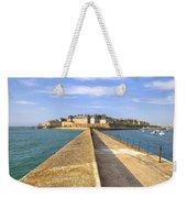 Saint-malo - Brittany Weekender Tote Bag