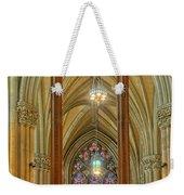 Saint Patricks Cathedral Weekender Tote Bag