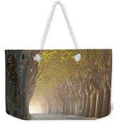 Saint Remy Trees Weekender Tote Bag