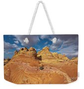Sandstone Vermillion Cliffs N Weekender Tote Bag