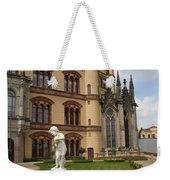 Schwerin - Palace - Germany Weekender Tote Bag