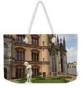Schwerin - Palace - Germany Weekender Tote Bag