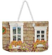 Seaside Vision Weekender Tote Bag