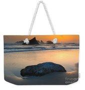 Seastacks, Oregon Coast Weekender Tote Bag