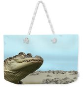 See You Later Alligator Weekender Tote Bag