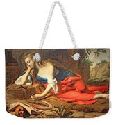 Seghers' The Repentant Magdalen Weekender Tote Bag