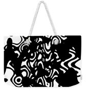 Shadow Games Weekender Tote Bag
