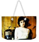 She'd Been Murdered Weekender Tote Bag