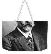 Sigmund Freud (1856-1939) Weekender Tote Bag
