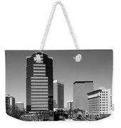 Skyline Of Tucson Az Weekender Tote Bag