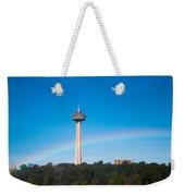 Skylon Tower Weekender Tote Bag