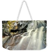 Smoky Mountain Falls Weekender Tote Bag