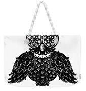 Sophisticated Owls 1 Of 4 Weekender Tote Bag