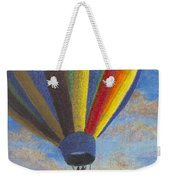 South By Southwest Weekender Tote Bag
