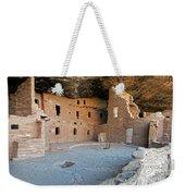 Spruce Tree House Mesa Verde National Park Weekender Tote Bag
