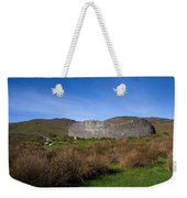 Staigue Fort At 2,500 Years Old One Weekender Tote Bag