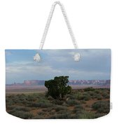 Still Life In The Desert Weekender Tote Bag