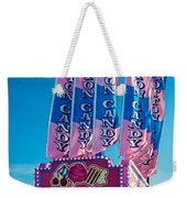 Sugar Shack Weekender Tote Bag