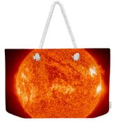 Sun Weekender Tote Bag by Science Source