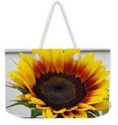 Sunflower Named The Joker Weekender Tote Bag