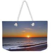 Sunrise Over Atlantic Ocean, Florida Weekender Tote Bag