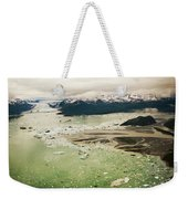 Tatshenshini River Weekender Tote Bag