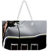 Terra Nova Hs Car Show Weekender Tote Bag