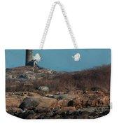 Thatcher Island Weekender Tote Bag