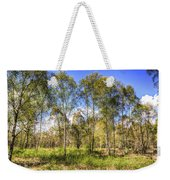 The Ancient Forest Weekender Tote Bag