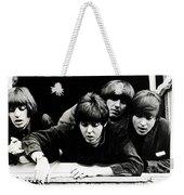 The Beatles  Weekender Tote Bag