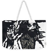 The Blessing Weekender Tote Bag