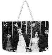 The Boyfriends Weekender Tote Bag
